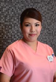 深江の歯科医院【神田歯科医院】の歯科助手「戸田可奈」の写真